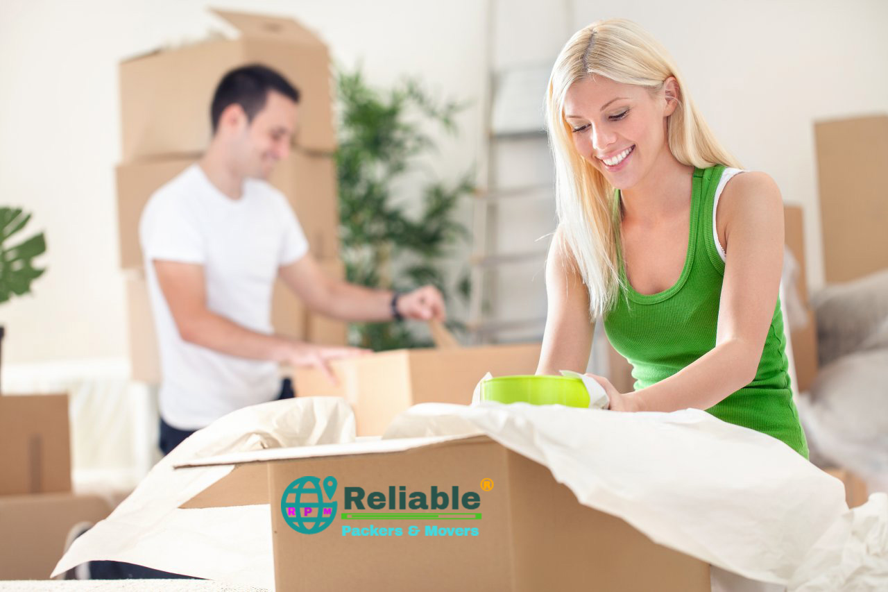 packers and movers Patparganj
